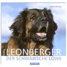 Leonberger - der schwäbische Löwe (Buch)