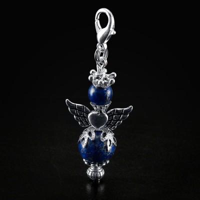 Lapis Lazuli Energiestein-Schutzengel