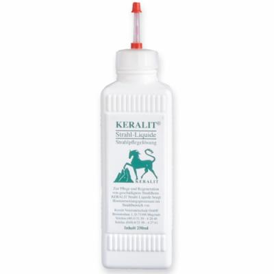 Keralit Strahl-Liquid